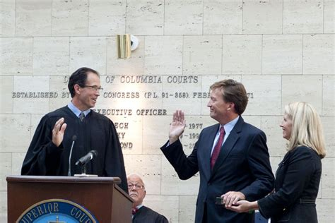 District Of Columbia Superior Court Search Days Lawyer Takes Oath As D C Judge The Blt The Of Times