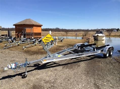 boattrader chicago new 2017 load rite trailers 5s ac25t6000102ltb1 chicago