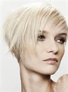 are asymmetrical haircuts for thin hair short asymmetric hairstyles for girls with thin hair