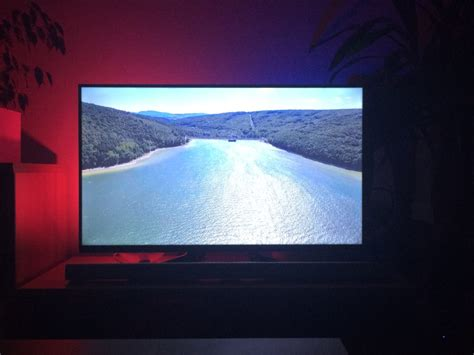Ambient Light Samsung Tv Philips Hue Matusbankovic Com
