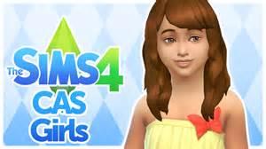 the sims 4 hair kids the sims 4 kids children cas girls clothing hair
