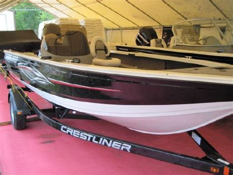 ambush boats for sale in sc 2011 crestliner 1750 fish hawk sc boats yachts for sale
