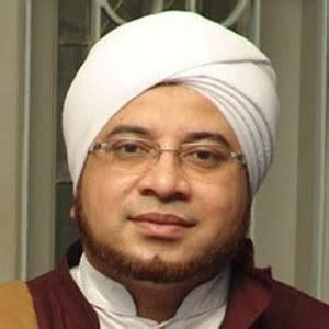 biografi habib quraisy bin qosim baharun biografi al habib munzir bin fuad al musawa kumpul