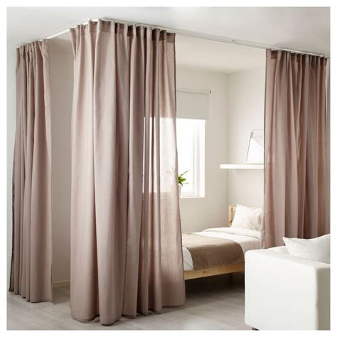 ikea curtain best 25 ikea room divider ideas on cloison de s 233 paration ikea ikea divider and
