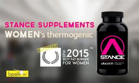 Nutrishop Detox Pills by Stance S Thermogenic Review A Top Shelf Performer