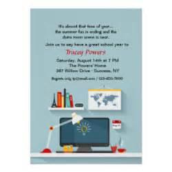 to college invitations announcements zazzle
