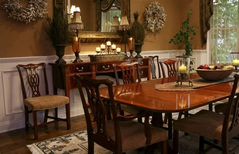 Dinning Room Decor 126 Custom Luxury Dining Room Interior Designs