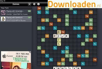 scrabble op wordfeud gratis downloaden gratis scrabble voor ios en