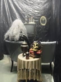 Ideas To Decorate Your Kitchen 20 Garage Halloween Decorations Ideas Decoration Love