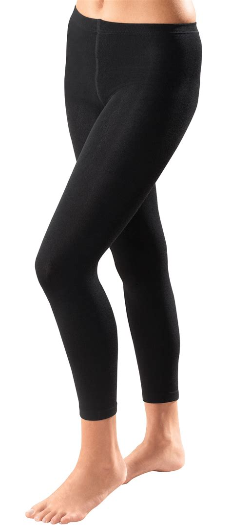 Pairs Of Tights For by Footless Fleece Lined Tights 2 Pairs