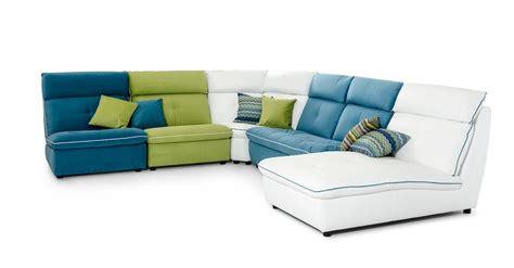 italian fabric sofa david ferrari spritz italian modern leather fabric