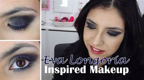 Longoria Really Needs Makeup by Makeup Tutorial Longoria Makeup