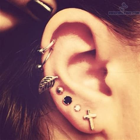 ear piercing 1000 images about piercings on ear piercings ear piercing and ears