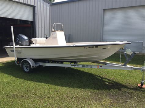 pathfinder boats destin 2004 pathfinder 1900v w f115 in mint condition the hull