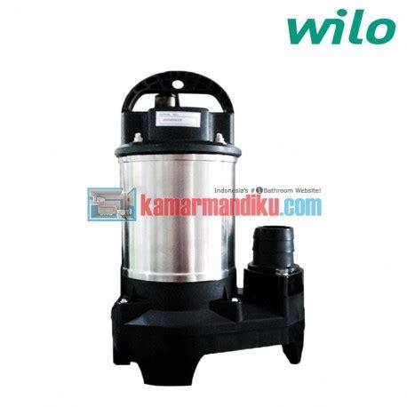 Mesin Pompa Celup Air Kotor Wasser Pdv 400 Ea Wilo Pdv A 400 E German