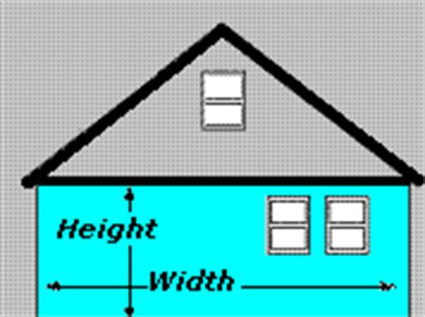 how to measure house for siding measure your house for siding easy renovate