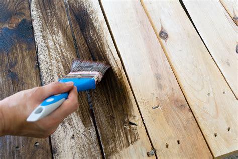 cat warna kayu natural klopmart