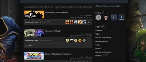 imagenes para perfil los mejores el post de nuestros fondos de perfil 3d steam 3djuegos