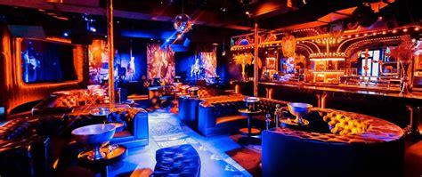 Mokai Lounge Miami Insider's Guide   Discotech   The #1