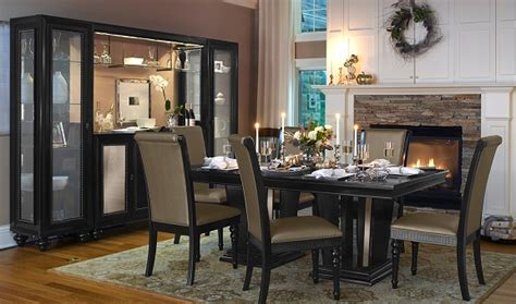 value city dining room sets paradiso dining room collection value city furniture