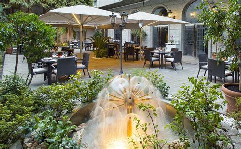 hotel vp jard 237 n de recoletos en el centro de madrid web - Hotel Vp Jardin De Recoletos