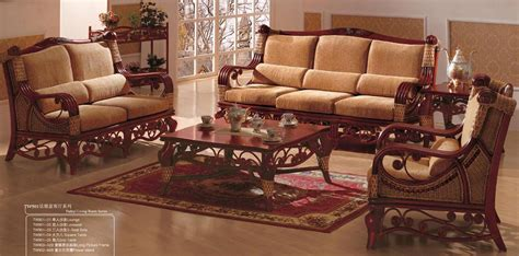 Rattan Living Room Chairs Rattan Living Room Furniture Modern House