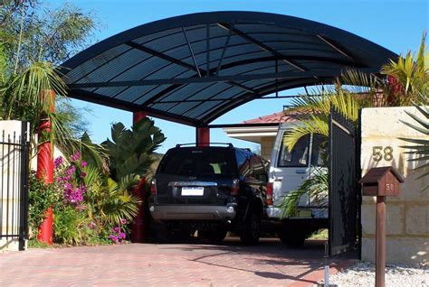 Large Car Ports by Carport Design Ideas The Important Things In Designing
