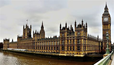 big ben westminster palace and houses of parliament the palace of westminster houses of parliament and big b