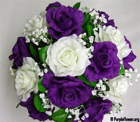purple wedding flowers purple flowers for wedding bouquets purpleflower org
