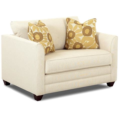 sleeper sofa chair upholstered chair sleeper with a mattress by