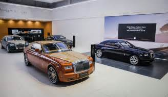 Rolls Royce Phantom Rolls Royce Phantom Production To Stop In 2016 Dubai