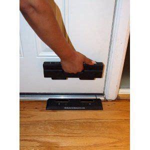 Door Brace Security by Door Brace Stops Home Invasions Burglars The Ongard