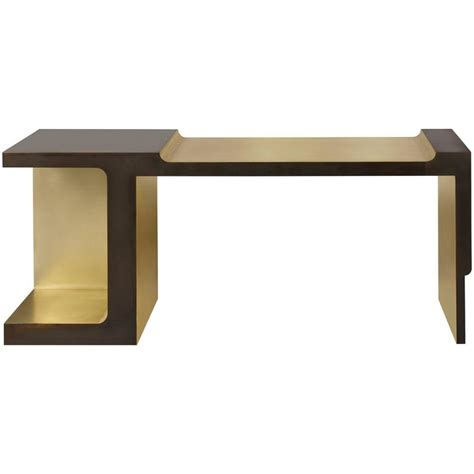 studio console desk xiangsheng ii console desk when west meets east by