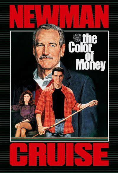the color of money the color of money review 1986 roger ebert