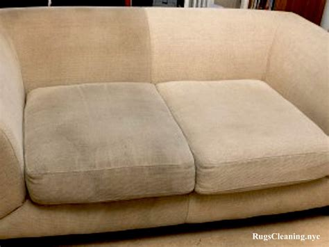 Sofa Cleaning Nyc by Cleaning A Sofa Sofa Cleaning New York Professionally