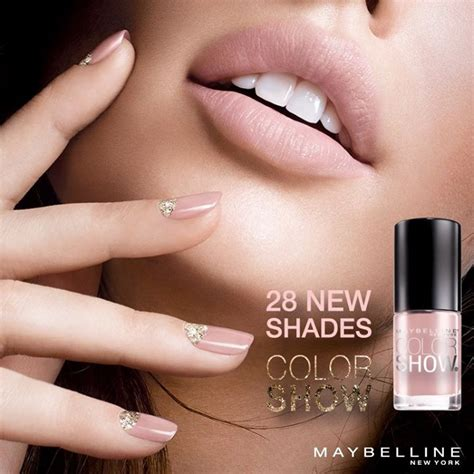 Giveaway Canada - maybelline canada facebook giveaway win 28 new shades of nail polish canadian