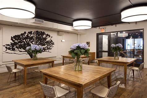 design cafe simple old nyc carriage house renovated into a trendy caf 233