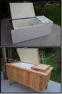 Repurposed refrigerator   re-purposed   Pinterest