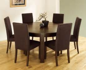Dining Table Chairs Designs Contemporary Dining Tables Living Room Design Photos