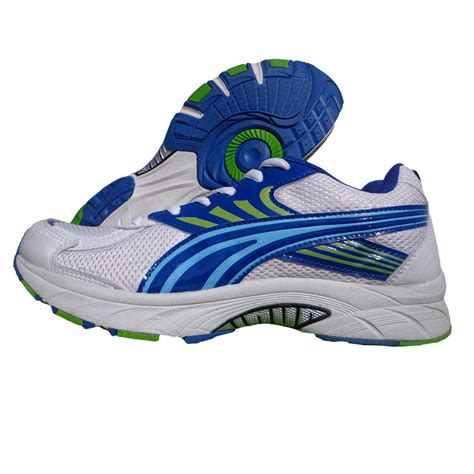 professional running shoes pro ase running shoes white and blue buy pro ase running
