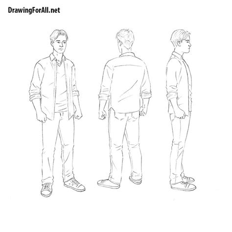 How To Draw A Drawingforall by How To Draw A For Beginner Drawingforall Net