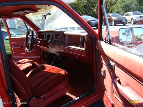 how does cars work 1986 ford bronco interior lighting 1986 ford bronco ii interior