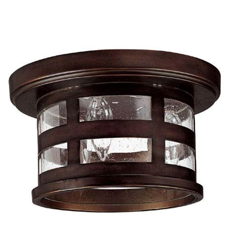 Exterior Ceiling Light Fixture Mission Outdoor Flush Mount Ceiling Light Capital Lighting Fixture Company Flush Mou