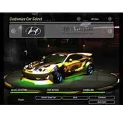 Need For Speed Underground 2 Tuning  Hyundai Tiburon