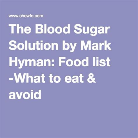 Blood Sugar Solution Detox Pdf by 1000 Ideas About Blood Sugar Solution On