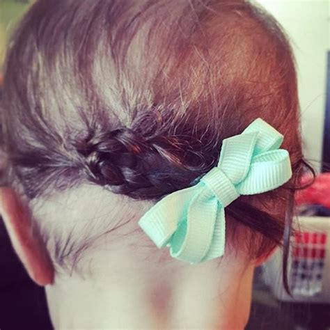 updo hairstyles for fine hair 2015 20 super sweet baby girl hairstyles