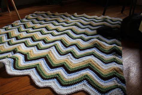 knitting pattern zig zag afghan zig zag afghan pattern crochet blanket striped the