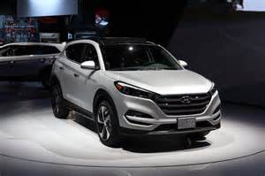 2016 hyundai tucson preview
