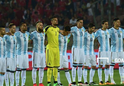Cuando Juega Argentina Cu 225 Ndo Juega La Selecci 243 N Argentina En La Copa Am 233 Rica