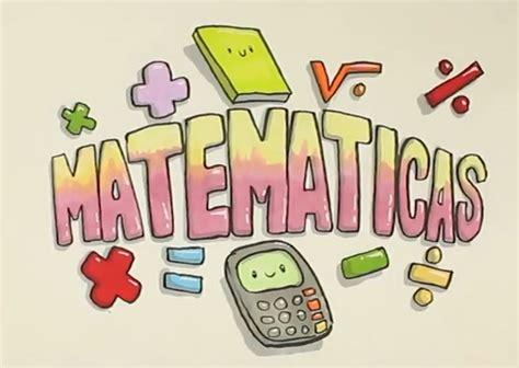 imagenes abstractas matematicas 4 186 curso de educaci 211 n primaria portada cuaderno matem 193 ticas